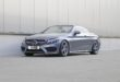 Mercedes C Klasse Cabrio HR HVF System A205 Tuning 2 110x75 H&R Höhenverstellbare Federsysteme jetzt auch für das Mercedes C Klasse Cabrio