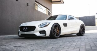 MercedesAMG GTs Vossen M X2 Tuning 10 310x165 DIAVEL MK II: Audi RS6 Army Style Widebody by Race!