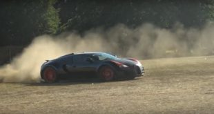 Offroad Race im Bugatti Veyron 310x165 Video: 480 PS VW Golf R MK7 vs. 415 PS VW Golf R36