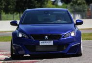 Peugeot 308 GTi Widebody Arduini Massimo Tuning 3 190x130 Einzelstück: Peugeot 308 GTi Widebody by Arduini Massimo