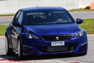 Peugeot 308 GTi Widebody Arduini Massimo Tuning 6 190x128 Einzelstück: Peugeot 308 GTi Widebody by Arduini Massimo