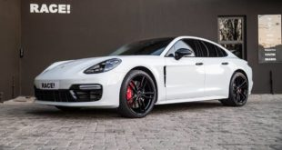 Porsche Panamera II Techart Formula IV Felgen Tuning 1 310x165 DIAVEL MK II: Audi RS6 Widebody im Army Style by Race!