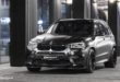 "Project Avalanche BMW X5M F85 Hamann Manhart Tuning 7 110x75 Project ""Avalanche"" evil BMW X5M from auto Dynamics"
