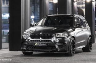 "Projekt Avalanche BMW X5M F85 Hamann Manhart Tuning 7 310x205 Projekt ""Avalanche""   böser BMW X5M von auto Dynamics"