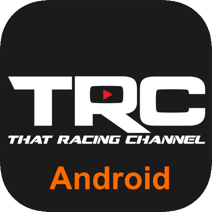 That Racing Channel Logo Android Wer es genau wissen will: TRC   That Racing Channel APP