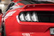 Wolf Racing Carbon Bodykit Ford Mustang GT Tuning 4 190x127 Wolf Racing Carbon Bodykit am Ford Mustang GT (Gen.6)