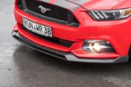 Wolf Racing Carbon Bodykit Ford Mustang GT Tuning 7 190x127 Wolf Racing Carbon Bodykit am Ford Mustang GT (Gen.6)