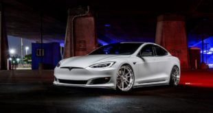 22 Zoll ADV5.2 Felgen Carbon Bodykit Tesla Model S 6 310x165 TOP: 22 Zoll ADV5.2 Felgen & Bodykit am Tesla Model S