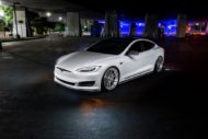 22 Zoll ADV5.2 Felgen Carbon Bodykit Tesla Model S 7 190x127 TOP: 22 Zoll ADV5.2 Felgen & Bodykit am Tesla Model S