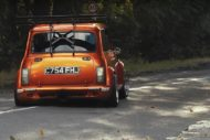360 PS Austin Mini 16 Liter GT3076R Turbo Tuning 2 190x127 Irre: 360 PS Austin Mini   1,6 Liter und GT3076R Turbo