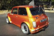 360 PS Austin Mini 16 Liter GT3076R Turbo Tuning 3 190x127 Irre: 360 PS Austin Mini   1,6 Liter und GT3076R Turbo