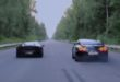 950 PS Nissan GT R vs. Lamborghini Huracan BiTurbo 110x75 Video: 950 PS Nissan GT R vs. Lamborghini Huracan BiTurbo