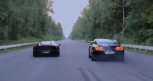 950 PS Nissan GT R vs. Lamborghini Huracan BiTurbo 310x165 Video: 950 PS Nissan GT R vs. Lamborghini Huracan BiTurbo