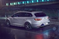 ABT Sportsline ST Cupra 300 Carbon Edition Tuning 2018 3 190x126 370 PS im ABT Sportsline ST Cupra 300 Carbon Edition