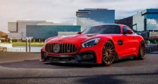 ADV.1 Wheels DARWIN PRO Mercedes AMG GTs C190 Tuning 120 310x165 Wow   ADV.1 Wheels am DARWIN PRO Mercedes AMG GTs