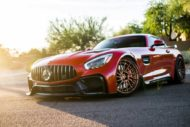 ADV.1 Wheels DARWIN PRO Mercedes AMG GTs C190 Tuning 23 190x127 Wow   ADV.1 Wheels am DARWIN PRO Mercedes AMG GTs