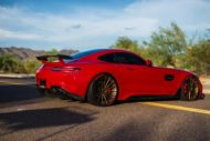 ADV.1 Wheels DARWIN PRO Mercedes AMG GTs C190 Tuning 33 190x127 Wow   ADV.1 Wheels am DARWIN PRO Mercedes AMG GTs