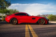 ADV.1 Wheels DARWIN PRO Mercedes AMG GTs C190 Tuning 34 190x127 Wow   ADV.1 Wheels am DARWIN PRO Mercedes AMG GTs