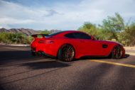 ADV.1 Wheels DARWIN PRO Mercedes AMG GTs C190 Tuning 43 190x127 Wow   ADV.1 Wheels am DARWIN PRO Mercedes AMG GTs