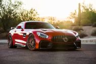 ADV.1 Wheels DARWIN PRO Mercedes AMG GTs C190 Tuning 59 190x127 Wow   ADV.1 Wheels am DARWIN PRO Mercedes AMG GTs