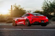 ADV.1 Wheels DARWIN PRO Mercedes AMG GTs C190 Tuning 60 190x126 Wow   ADV.1 Wheels am DARWIN PRO Mercedes AMG GTs