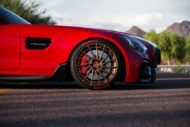 ADV.1 Wheels DARWIN PRO Mercedes AMG GTs C190 Tuning 62 190x127 Wow   ADV.1 Wheels am DARWIN PRO Mercedes AMG GTs
