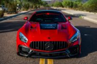 ADV.1 Wheels DARWIN PRO Mercedes AMG GTs C190 Tuning 76 190x127 Wow   ADV.1 Wheels am DARWIN PRO Mercedes AMG GTs