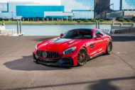 ADV.1 Wheels DARWIN PRO Mercedes AMG GTs C190 Tuning 8 190x127 Wow   ADV.1 Wheels am DARWIN PRO Mercedes AMG GTs