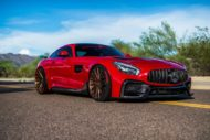 ADV.1 Wheels DARWIN PRO Mercedes AMG GTs C190 Tuning 80 190x127 Wow   ADV.1 Wheels am DARWIN PRO Mercedes AMG GTs