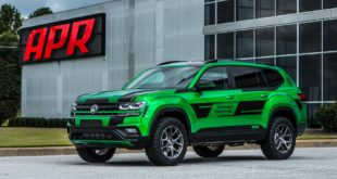 APR Chiptuning VW Atlas Offroadreifen 9 310x165 Tracktool   APR RLMS VW Golf mit 536 PS & 642 NM