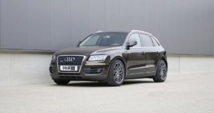 Audi Q5 HR Gewindefedern 8R 8R1 Tuning 3 310x165 Dezente Alternative   MTR Design Audi Q5 Carbon Bodykit