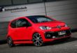 BB VW Up GTi Tuning 2018 2 110x75 Knallerbse mit Power: B&B VW Up! GTi mit 145 PS & 260 NM