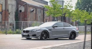 BMW 650i Coupe F13 Prior PD6XX Widebody Tuning 1 310x165 Dezent: Mercedes GLE63 AMG auf Z Performance Felgen
