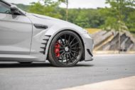 BMW 650i Coupe F13 Prior PD6XX Widebody Tuning 2 190x127 Get Wider M&D Exclusive Cardesign BMW 650i Coupe