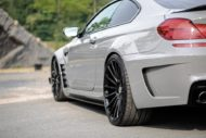 BMW 650i Coupe F13 Prior PD6XX Widebody Tuning 5 190x127 Get Wider M&D Exclusive Cardesign BMW 650i Coupe