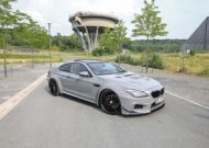 BMW 650i Coupe F13 Prior PD6XX Widebody Tuning 6 190x135 Get Wider M&D Exclusive Cardesign BMW 650i Coupe