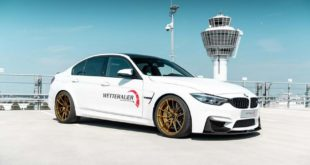 BMW M3 GTS Wetterauer Performance Tuning 4 310x165 Deutlich: 560 PS BMW M3 GTS+ by Wetterauer Performance