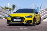 Capristo Automotive Carbon Bodykit Audi RS5 B9 Tuning 1 190x127 Capristo Automotive Carbon Bodykit für den Audi RS5