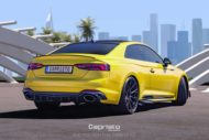 Capristo Automotive Carbon Bodykit Audi RS5 B9 Tuning 4 190x127 Capristo Automotive Carbon Bodykit für den Audi RS5