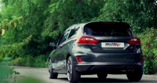 Ford Fiesta ST MK8 1.5 EcoBoost Tuning 310x165 Video: Schon getunt   JP Performance Mercedes A Klasse