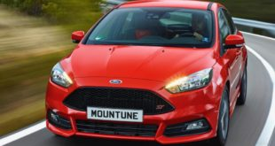 Ford Focus ST Mountune m460D Chiptuning 1 310x165 Ford Focus ST mit Mountune m460D Kit 20 PS & 50 NM stärker