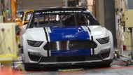 Ford Mustang NASCAR Cup Saison 2019 1 190x107 Fett: Ford Mustang NASCAR für die Cup Saison 2019