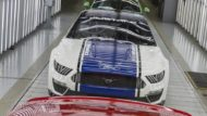 Ford Mustang NASCAR Cup Saison 2019 3 190x107 Fett: Ford Mustang NASCAR für die Cup Saison 2019