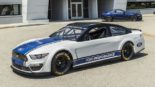 Ford Mustang NASCAR Cup Saison 2019 4 155x87 Ford Mustang NASCAR Cup Saison 2019 (4)