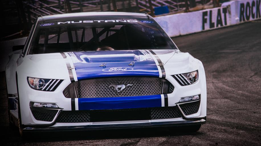 Ford Mustang NASCAR Cup-Saison 2019 (5)