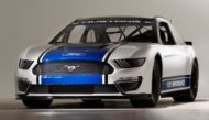Ford Mustang NASCAR Cup Saison 2019 6 190x109 Fett: Ford Mustang NASCAR für die Cup Saison 2019