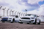 Ford Mustang NASCAR Cup Saison 2019 8 190x126 Fett: Ford Mustang NASCAR für die Cup Saison 2019