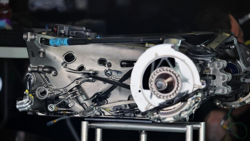 Formel 1 2018 3 Exploring the Technology behind F1 Cars