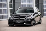 G Power Mercedes E63s AMG S212 W212 Tuning 6 190x127 G Power   BMW & Mercedes mit maximaler Leistung