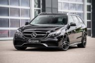 G Power Mercedes E63s AMG S212 W212 Tuning 7 190x127 G Power Mercedes E63s AMG (S212) mit 800 PS & 1.000 NM